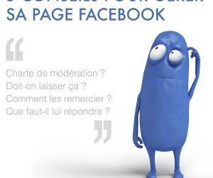 5 règles pour gérer sa page Facebook