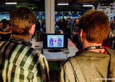 Web a Québec Gaming